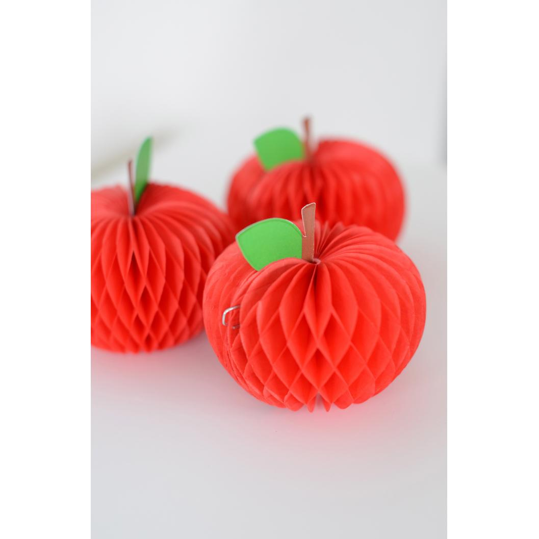 Set 3x 'Apple'-1027