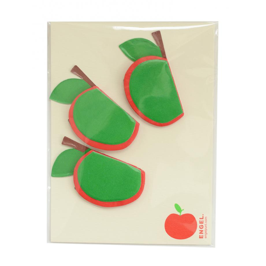 Set 3x 'Apple'-1053
