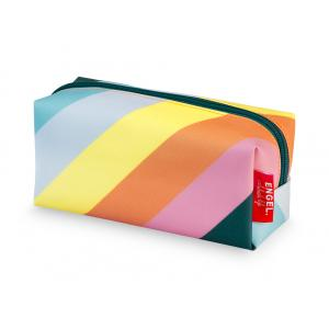 ENGEL. Etui 'Stripe Rainbow'