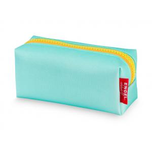 Etui 'Zipper Blue' -0