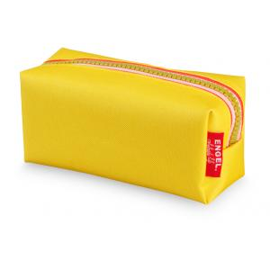 Etui 'Zipper Yellow'-0