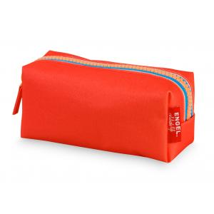 Etui 'Zipper Red'-0