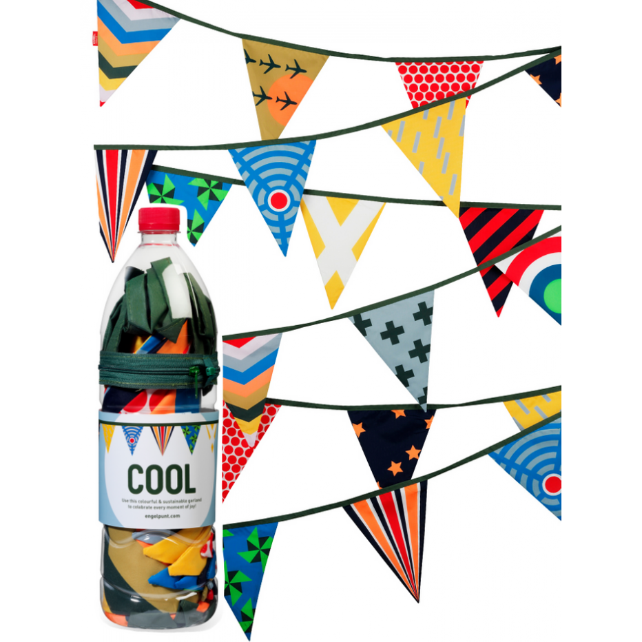 Stoffen slinger Cool Large | ENGEL. celebrate life