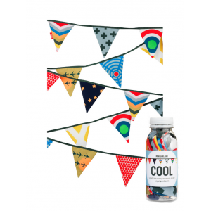 Stoffen slinger Cool mini | ENGEL. celebrate life