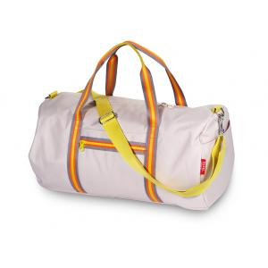 ENGEL. Weekend bag Zipper 2.0 pink