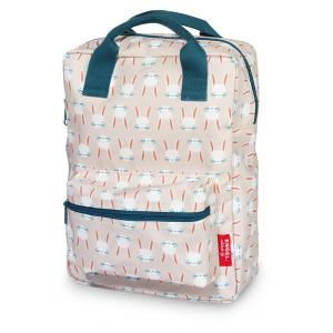 ENGEL. Backpack medium 'Bunny'