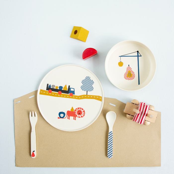 tableware website engelpunt